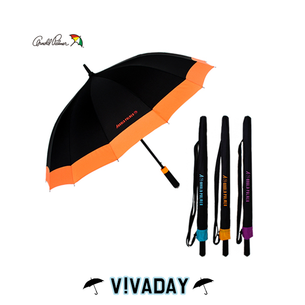[UX] UX-20 아놀드파마  방풍기능 장우산