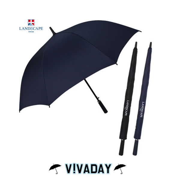 [UX] UX-23 랜드스케이프 방풍기능 장우산